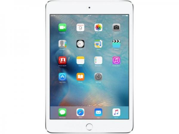 Планшет Apple iPad mini 4 Wi-Fi Cellular 128GB (MK772RU/A)